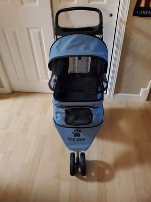 Top Paw Stroller for Sale in Virginia Beach, VA