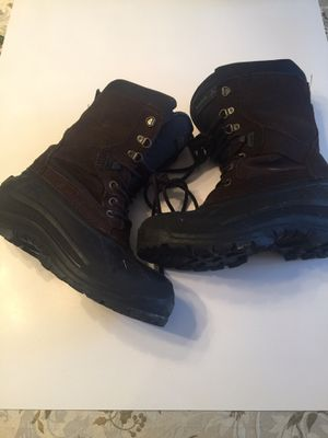 Men's size 7 waterproof kamik boots - like new for Sale in Pittsburgh, PA