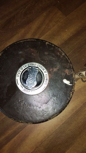 Antique tape measure for Sale in Aberdeen, WA