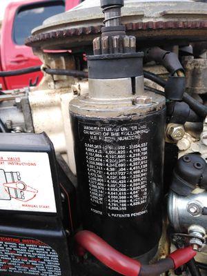 Johnson outboard motor 115v4 for Sale in San Antonio, TX