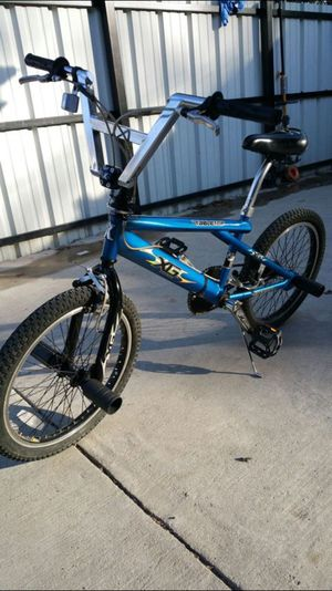 X Games Tabletop Stunt Bike (Special Edition) for Sale in Lancaster, TX