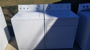 Estate set (whirlpool) for Sale in Gulfport, MS