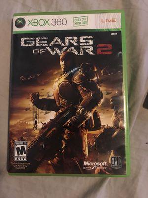 Gears of war 2 for Sale in Tempe, AZ