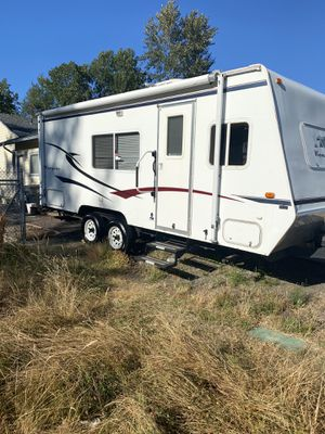 Campsite made by comfort for Sale in Tacoma, WA