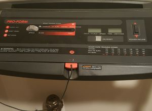Proform Treadmill for Sale in Harrisburg, PA