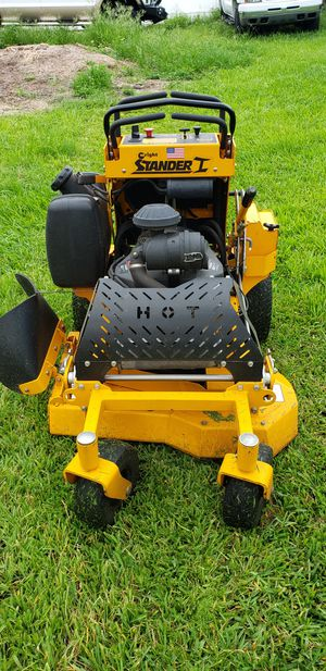"Lawn mower Wright stander 36"" for Sale in Miami, FL"