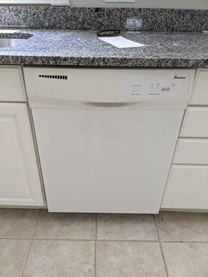 Amana dishwasher for Sale in Gibsonia, PA