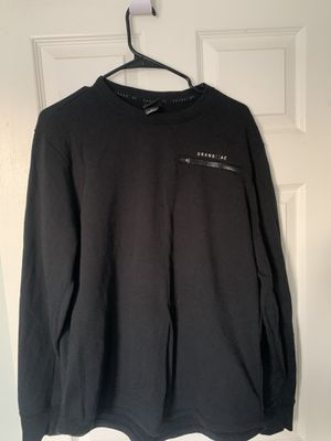 Grand Athletic Clothing black Jumper for Sale in Los Angeles, CA