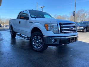 2010 Ford F-150 for Sale in Channahon, IL