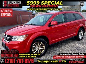 2013 Dodge Journey for Sale in San Antonio, TX