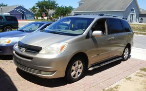 Toyota Sienna for Sale in Haines City, FL