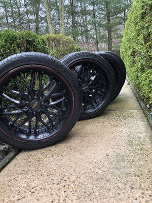 VSR performance wheels for Sale in Shamong, NJ