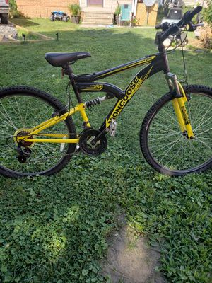 Mongoose Shimano Element Racing for Sale in New Brighton, PA