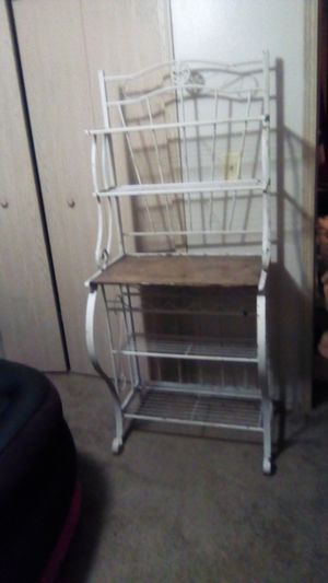 Baker's rack for Sale in Paragould, AR
