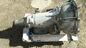 04 chevy 4L60E transmission 2wd for Sale in Cleveland, OH