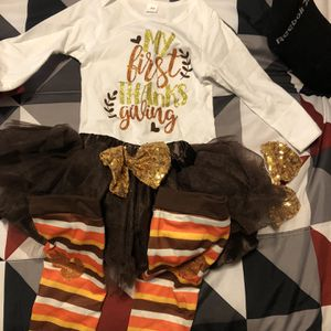 Baby Girl Clothes 6-9 Months And 12 Months for Sale in Lawrence, MA
