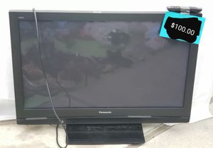 Panasonic 49' in TV WITH REMOTE for Sale in Orange, CA