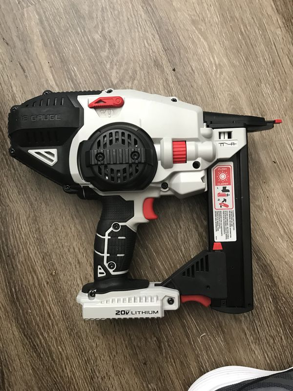 Power tools and batteries