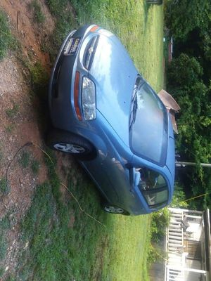 2008 chevy aveo5 LS sedan hatchback manual for Sale in Talking Rock, GA