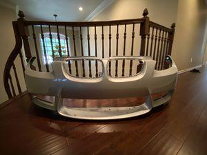 M3 Front Bumper OEM BRAND NEW for Sale in Dallas, TX