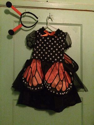 Butterfly fairy costume for Sale in Los Angeles, CA