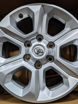 2021 4Runner Wheels for Sale in Nampa,  ID