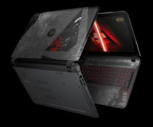 HP Star War Edition Laptop 15.6 In Core i5 for Sale in Chicago, IL