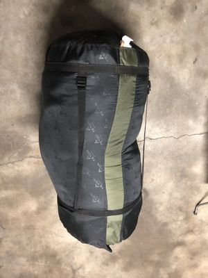 Teton 0* Double Sleeping bag- Brand new for Sale in Phoenix, AZ