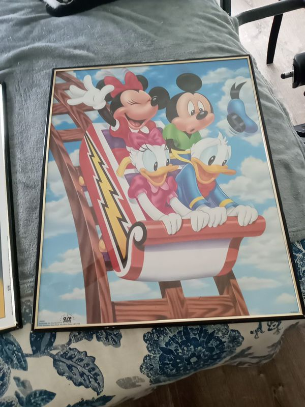 Disney Vintage