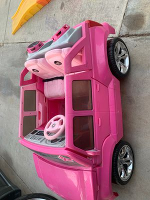 Power wheel Escalade for Sale in Perris, CA