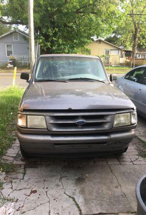 Ford ranger 1996 for Sale in Jacksonville, FL