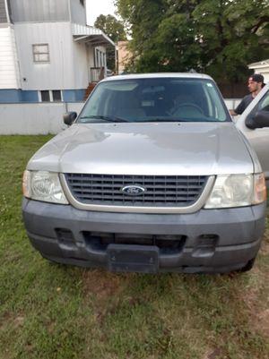 Ford Explorer $3200 or best offer for Sale in Prospect, CT
