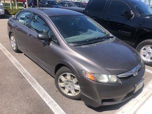 2011 Honda Civic Sdn for Sale in Cape Coral, FL