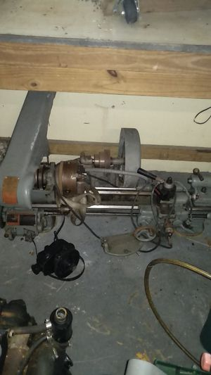 SouthBend South Bend 10k Metal Lathe for Sale in Homestead, FL