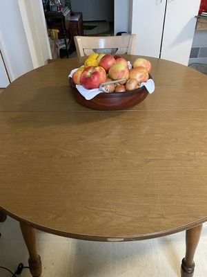 Kitchen table for Sale in Hasbrouck Heights, NJ