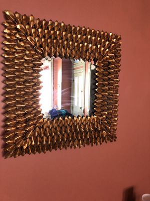 Wall Mirror 24x24 for Sale in Denver, CO