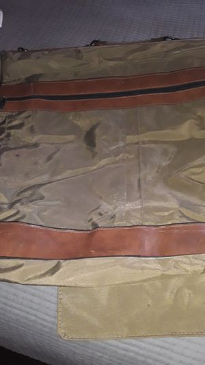 Classic Atlantic travel garment bag for Sale in Trotwood, OH