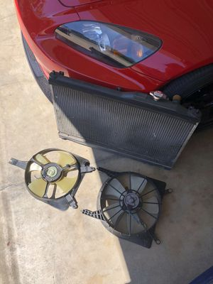 S2000 radiator for Sale in Portland, OR
