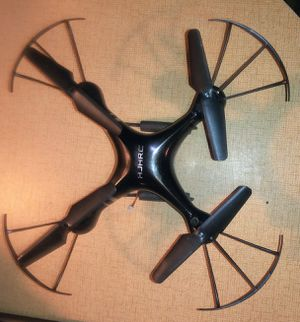 Drone:HJHRC, With movie camera and still pictures for Sale in Gibsonton, FL