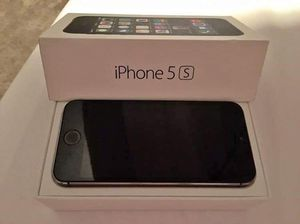 iPhone 5 s 16g AT&T only for Sale in Saint Helens, OR