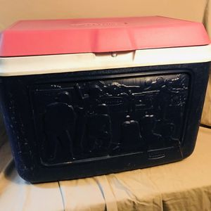 Rubbermaid Cooler for Sale in Scottsdale, AZ