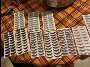 Eyelashes 🧡🧡 for Sale in Phoenix, AZ