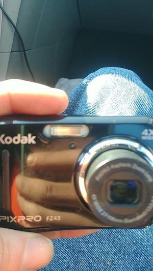 Kodak pixel pro fz43 4X wide 16 megapixel for Sale in Saint Paul, MN