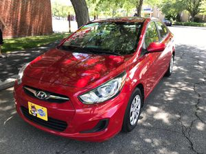 2014 Hyundai Accent 80K. $6900 for Sale in Medford, MA