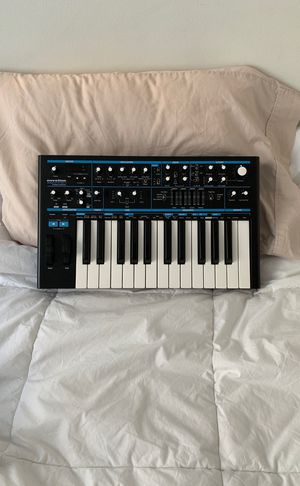 Novation Bass Station 2 for Sale in Chicago, IL