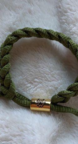 RASTACLAT green & gold bracelet for Sale in Corona,  CA