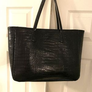 Black Tote Bag for Sale in Sun City, AZ