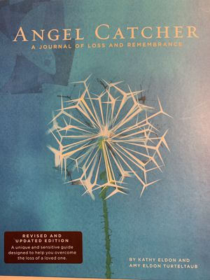 Angel Catcher, a journal of loss and remembrance NEW for Sale in Sunrise, FL