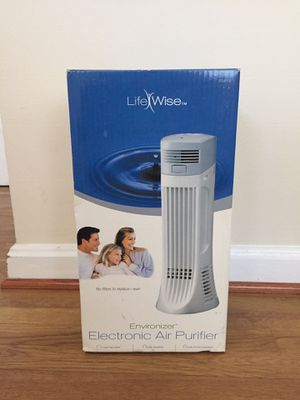 Air purifier for Sale in Silver Spring, MD