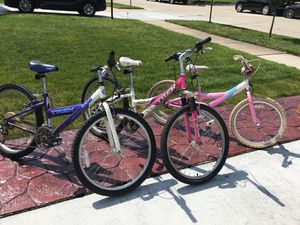 New And Used Trek Bikes For Sale In Toledo Oh Offerup